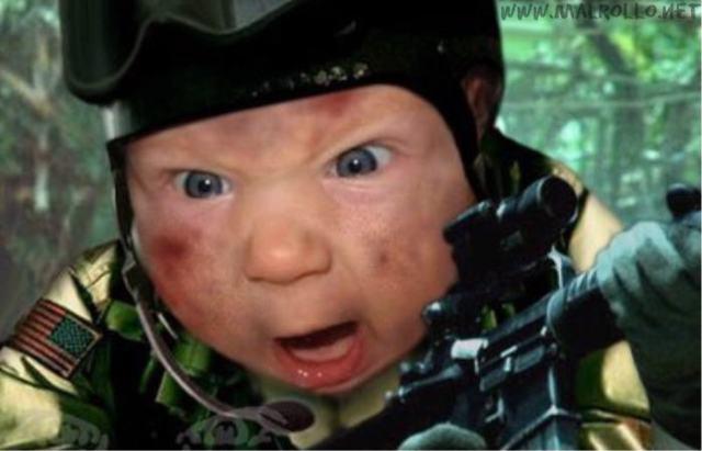 Metal Gear baby, se espera a finales del 2010, y narrara la historia de otro de los clones de big bos recien salido del utero.