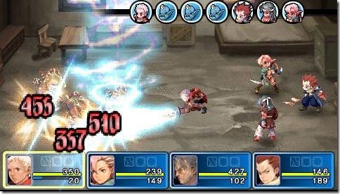 Algunas tecnicas podran decidir el resultado de las batallas