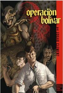 Portada de su primera edición recopilada en el 2006 (originalmente fueron 2 tomos)