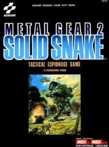 Cuando Metal Gear tomar personalidad...