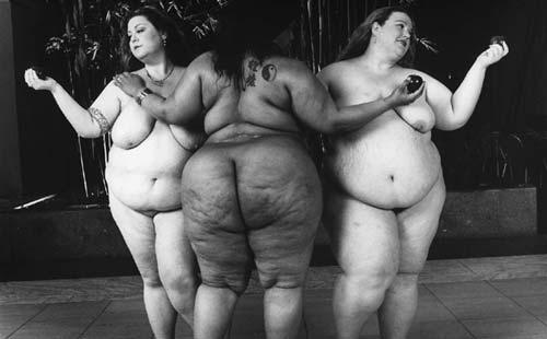 Sólo desnudos artísticos en La Chaira...