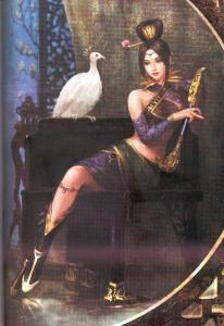 Zheng Ji como no?..