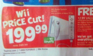 Wii-199-dólares-500x300