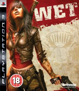 wet cover